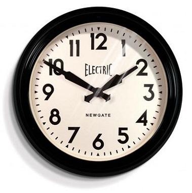 50年代の時計
