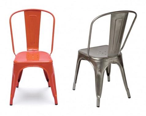 世界一有名な椅子