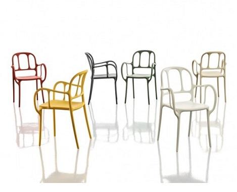 スペインの椅子