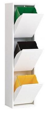 利便性の高いゴミ箱