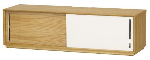 デザイナー仕様のテレビボード