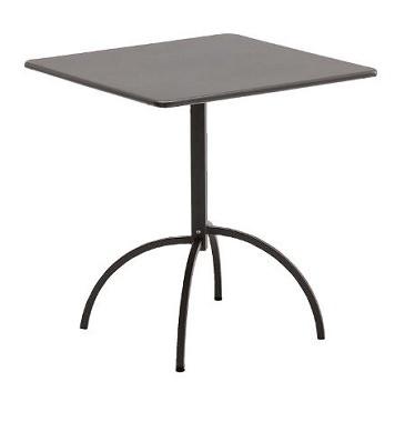 野外でも錆びないサイドテーブル