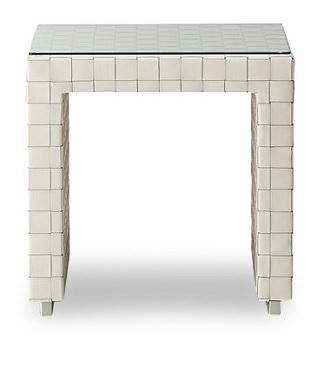 アルミサイドテーブル