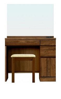 空間を広く見せる家具