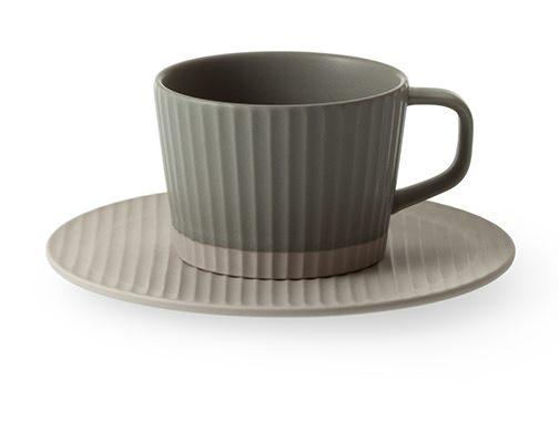 石庭っぽいティーカップ