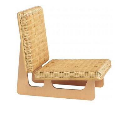 リデザイン座椅子