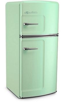 高価な冷蔵庫