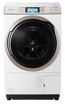 松下電工のドラム式洗濯機