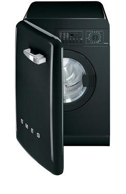 イタリアのおしゃれな洗濯機