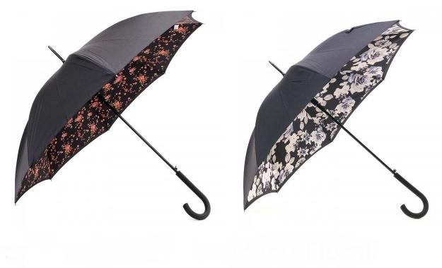 イギリスの傘