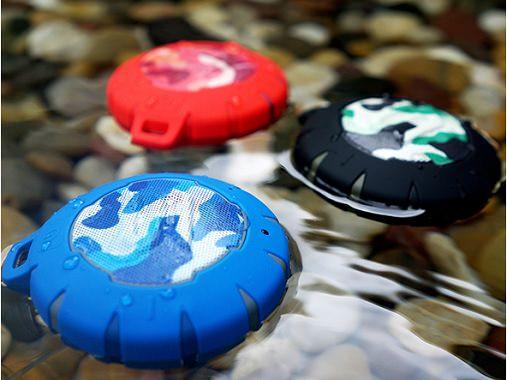 超小型Bluetoothスピーカー
